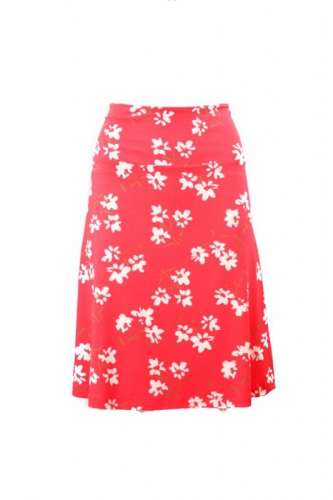 Zilch Skirt A-Line Daisy Candy