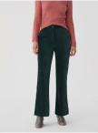 Nice Things Elastic Corduroy Taylor Pants