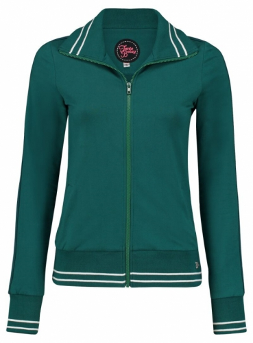 Tante Betsy Jacket Sporty Green