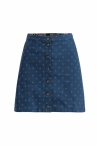 Blutgeschwister Dream a little skirt with me super strong blauw