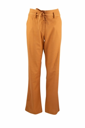 Zilch Pants Basic Rust
