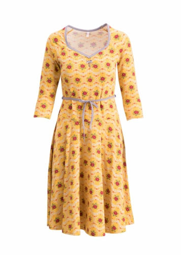 Blutgeschwister Country Rose Swing Dress Born to Die