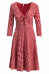 Blutgeschwister Cold days Knot Robe Super Flower