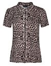 Vive Maria Summer Wild Blouse Leo Allover (Panter)
