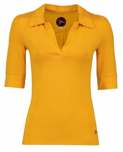 Tante Betsy Shirt Nellie Gold